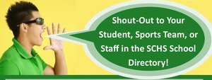 SCHS PTSA Directory Order Flyer Photo Cropped