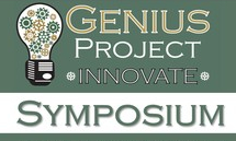 Genius Project Innovate Ticket Header 2018