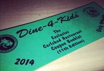 Dine-4-Kids