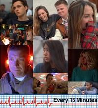Every 15 Minutes SCHS Trailer