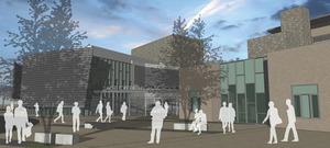 Arts Center 1