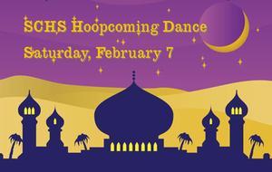 Hoopcoming Dance