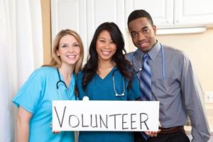 volunteer-doctor