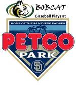 Bobcats at Petco Park