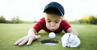 Golf Oct 25