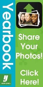 Yearbook Photo Upload