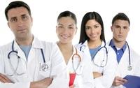 Doctors-group