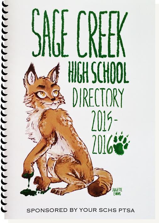 SCHS School Directory