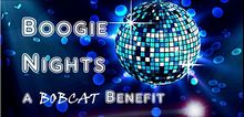 2018 Boogie Nights Bobcat Benefit Header 2