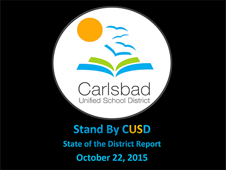 CUSD State of the District 2