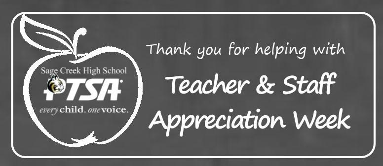 2018 Staff Appreciation Thank You 2