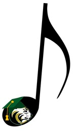 Music Note Bobcat