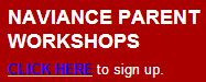 Naviance Workshp Signups