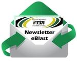PTSA eBlast Icon Green Gray