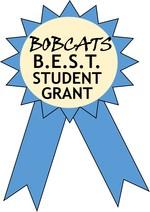 Student Grant Ribbon