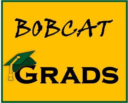 Bobcat Grads Logo