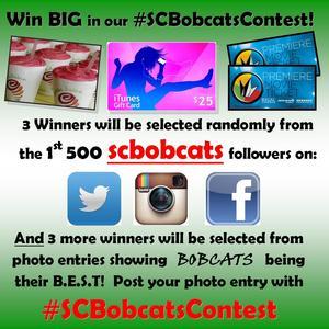 2015 SCHS Social Media Contest 2