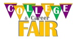2014 College Fair CHS Oct 6 Poster for Diagram
