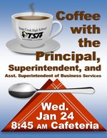 2018 Coffee With Principal Superintendent 8.5x11