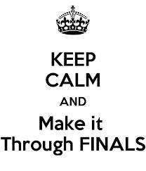 Finals 2