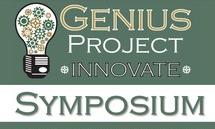 Genius Project Innovate Ticket Header 2018
